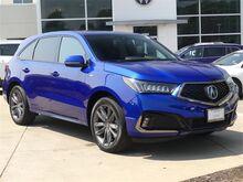 2019_Acura_MDX_3.5L Technology Pkg w/A-Spec Pkg SH-AWD_ Woodbridge VA