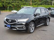 2019_Acura_MDX_AWD ADVANCE 6P_ Salem OR