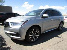 2019_Acura_MDX_AWD ADVANCE 7P ENT_ Albuquerque NM