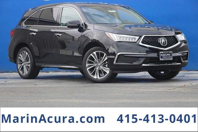 2019_Acura_MDX_AWD TECH 6P ENT_ Bay Area CA