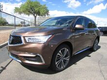 2019_Acura_MDX_AWD TECH 7P_ Albuquerque NM