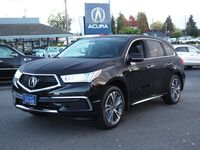 Acura MDX AWD TECH 7P 2019