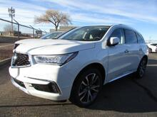 2019_Acura_MDX_Advance Package_ Albuquerque NM