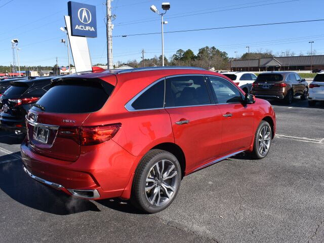2019 Acura MDX Advance Package Augusta GA
