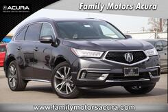 2019_Acura_MDX_Advance Package_ Bakersfield CA