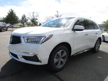 2019_Acura_MDX_Base_ Albuquerque NM