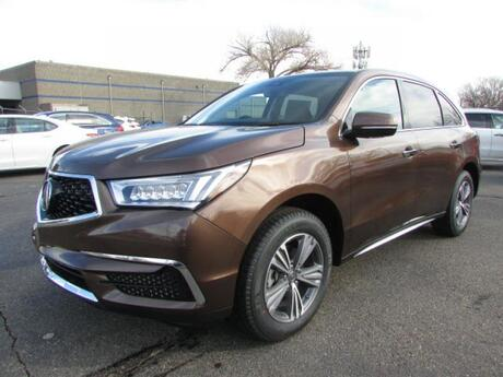 2019 Acura MDX Base Albuquerque NM