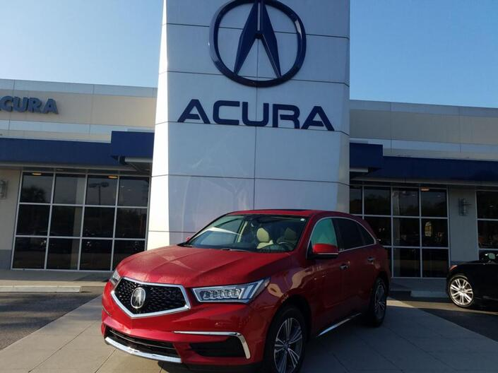 2019 Acura MDX Base Columbia SC