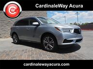 2019 Acura MDX FWD W/TECHNOLOGY PKG Seaside CA