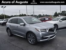 2019_Acura_MDX_SH-AWD w/Advance and Entertainment Package_ Augusta GA