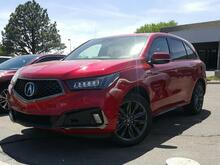 2019_Acura_MDX_SH-AWD w/Technology/A-Spec Pkg_ Albuquerque NM