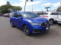 Acura MDX SH-AWD w/Technology/A-Spec Pkg 2019