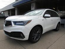 2019_Acura_MDX_SH-AWD with A-Spec Package_ Albuquerque NM
