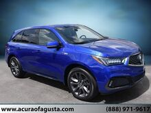 2019_Acura_MDX_SH-AWD with A-Spec Package_ Augusta GA