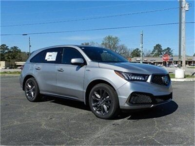 2019 Acura MDX SH-AWD with A-Spec Package Augusta GA