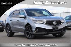 2019_Acura_MDX_SH-AWD with A-Spec Package_ Bakersfield CA