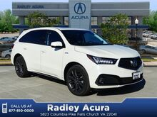 2019_Acura_MDX_SH-AWD with A-Spec Package_ Falls Church VA