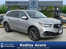 2019_Acura_MDX_SH-AWD with A-Spec Package_ Northern VA DC