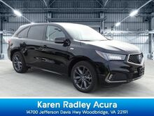 2019_Acura_MDX_SH-AWD with A-Spec Package_ Woodbridge VA