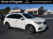 2019_Acura_MDX_SH-AWD with Advance Package_ Augusta GA