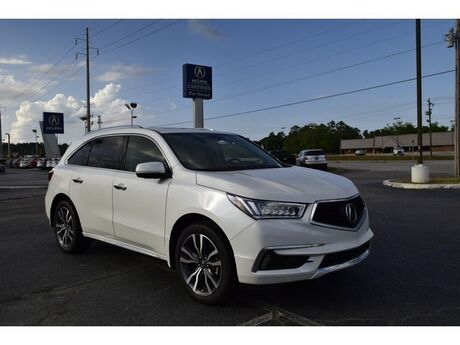 2019 Acura MDX SH-AWD with Advance Package Augusta GA