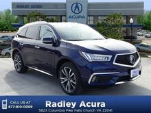 2019_Acura_MDX_SH-AWD with Advance Package_ Falls Church VA