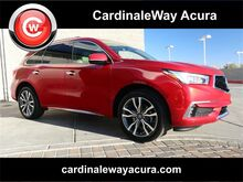 2019_Acura_MDX_SH-AWD with Advance Package_ Las Vegas NV