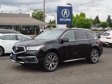 2019_Acura_MDX_SH-AWD with Advance Package_ Salem OR
