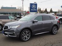 Acura MDX SH-AWD with Advance Package 2019