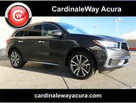2019 Acura MDX SH-AWD with Advance Package Seaside CA