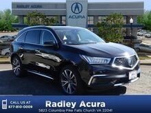2019_Acura_MDX_SH-AWD with Advance and Entertainment Packages_ Falls Church VA