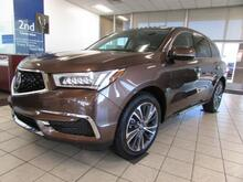 2019_Acura_MDX_SH-AWD with Technology Package_ Albuquerque NM