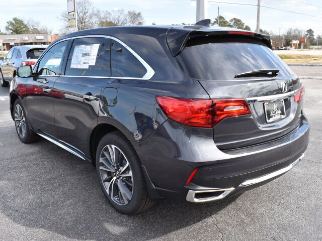 2019 Acura MDX SH-AWD with Technology Package Augusta GA