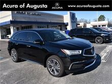 2019_Acura_MDX_SH-AWD with Technology Package_ Augusta GA
