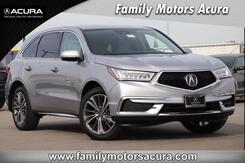 2019_Acura_MDX_SH-AWD with Technology Package_ Bakersfield CA
