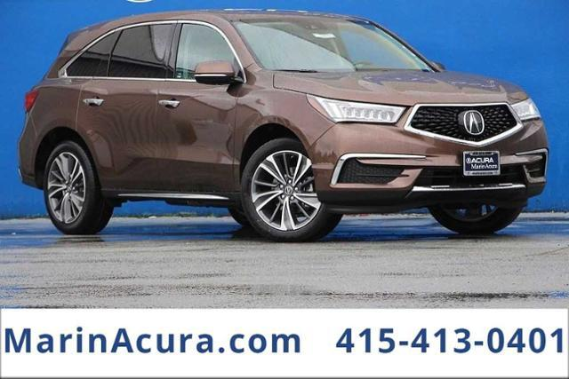 2019_Acura_MDX_SH-AWD with Technology Package_ Bay Area CA
