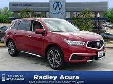 2019_Acura_MDX_SH-AWD with Technology Package_ Falls Church VA