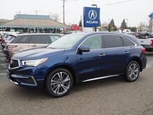 2019_Acura_MDX_SH-AWD with Technology Package_ Salem OR