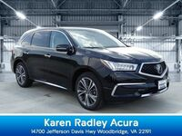 Acura MDX SH-AWD with Technology Package 2019