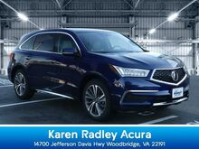2019_Acura_MDX_SH-AWD with Technology Package_ Woodbridge VA