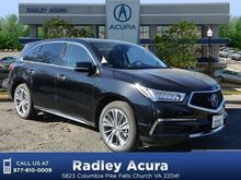 2019_Acura_MDX_SH-AWD with Technology and Entertainment Packages_ Falls Church VA