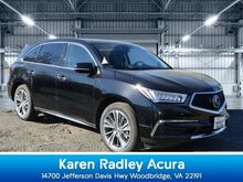 2019_Acura_MDX_SH-AWD with Technology and Entertainment Packages_ Woodbridge VA