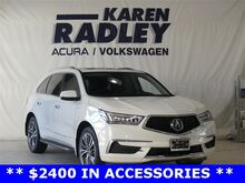 2019_Acura_MDX Sport Hybrid_3.0L SH-AWD w/Technology Package_ Woodbridge VA