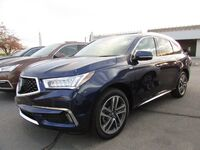 Acura MDX Sport Hybrid SH-AWD with Advance Package 2019