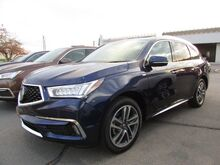 2019_Acura_MDX_Sport Hybrid SH-AWD with Advance Package_ Albuquerque NM