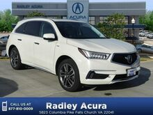 2019_Acura_MDX_Sport Hybrid SH-AWD with Advance Package_ Northern VA DC