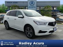 2019_Acura_MDX_Sport Hybrid SH-AWD with Technology Package_ Falls Church VA