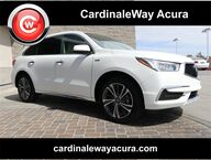 2019 Acura MDX Sport Hybrid SH-AWD with Technology Package Seaside CA