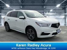 2019_Acura_MDX_Sport Hybrid SH-AWD with Technology Package_ Northern VA DC
