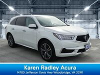 Acura MDX Sport Hybrid SH-AWD with Technology Package 2019